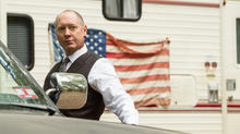 Reddington The Blacklist